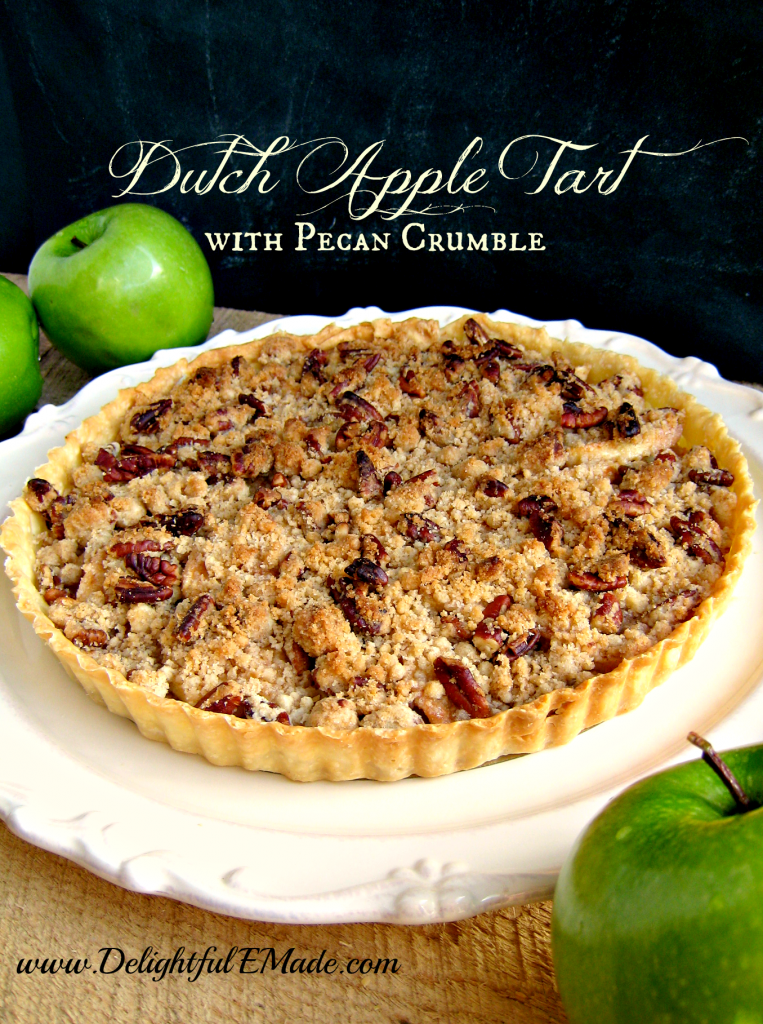 Dutch-Apple-Tart-with-Pecan-Crumble-full-delightfulemade