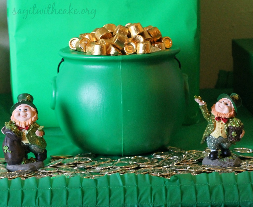 Pot of Gold Rollos